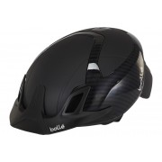 Bolle The One Road Premium Helmet black carbon 54-58 cm Trekking & City Helme