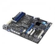 Carte mre ATX P10S-E/4L Socket 1151 Intel C236 - SATA 6Gb/s - M.2 - USB 3.0 - 2x PCI Express 3.0 16x