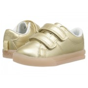 Carters Edith-C Light-Up Sneaker (ToddlerLittle Kid) Gold