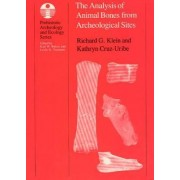 Analysis of Animal Bones from Archaeological Sites by Richard G. Klein