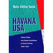 Havana USA by Maria Cristina Garcia