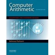 Computer Arithmetic by Behrooz Parhami