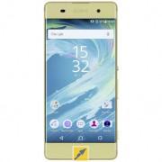 "Smartphone Sony XPERIA XA LIME GOLD 2GB 16GB 5"""
