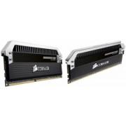 Corsair 16 GB DDR3-RAM - 1600MHz - (CMD16GX3M2A1600C9) Corsair Dominator Platinum Kit CL9