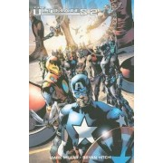 Ultimates Ii Ultimate Collection by Mark Millar
