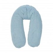 Babylonia Form Fix Cover Soft Blue