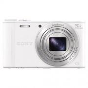 Sony DSC-WX350 biały