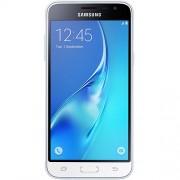 Galaxy J3 2016 Dual Sim 8GB LTE 4G Alb 1.5GB RAM Samsung