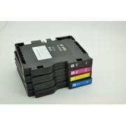 Ricoh 2100n/3110dn - Гел касети за стандартен печат / 1 /