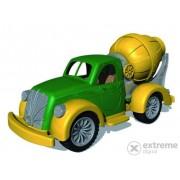 Jucărie Lena - betonieră clasică