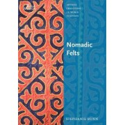 Nomadic Felts by Stephanie Bunn