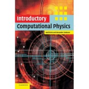 Introductory Computational Physics by Andi Klein