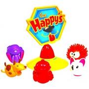 The Happys - Set parco giochi Rockin