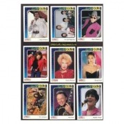 Country Gold 1992 Premier Edition Series 1 Trading Cards Factory Sealed Hobby Box - 9 Cards Per Pack - 36 Packs Per Box