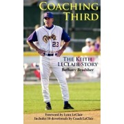 Coaching Third by Bethany Bradley