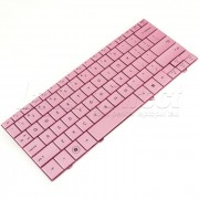 Tastatura Laptop HP mini CQ10-100 roz + CADOU
