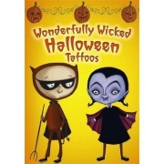 Wonderfully Wicked Halloween Tattoos by Joan Charles