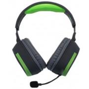 Casti cu Microfon Keepout HX8V2 V2 7.1 Gaming (Verde/Negru)