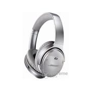 Casti wireless BOSE QC35 QuietComfort, argintiu
