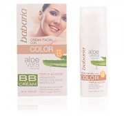 ALOE VERA BB cream SPF15 50 ml