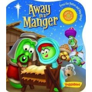Away in a Manger by Lisa Reed