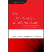 The Public Relations Writer's Handbook by Merry Aronson
