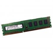 1Go Ram PC MICRON MT8JTF12864AZ-1G4F1 240 PIN DDR3 PC3-10600U 1333MHz 1Rx8 CL9