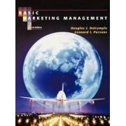 Basic Marketing Management by Douglas J. Dalrymple