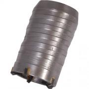 Silverline 595769 - Corona perforadora de TCT (30 mm)