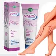 ERBAVEN® gél - Visszeres, seprűvénás lábpanaszokra