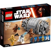 LEGO Star Wars Droid Escape Pod - 75136