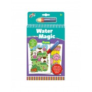 WATER MAGIC: CARTE DE COLORAT LA FERMA (1003163)