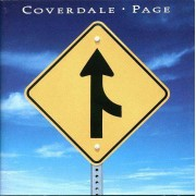 David Coverdale, Jimmy Page - Coverdale and Page (0077778140122) (1 CD)