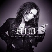 Him - Deep Shadows & Brilliant (0743218793325) (1 CD)