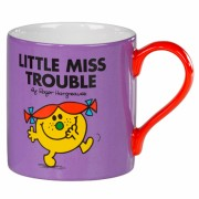 Little Miss Trouble Mug