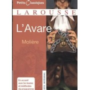 L'Avare by Moliere