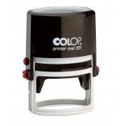 Colop Printer Ovál 55 szövegbélyegző