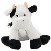 cow stuffed animals 7 Very Soft Stuffed Cow Plush Animal
