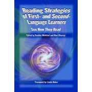 Reading Strategies of First and Second-Language Learners by Kouider Mokhtari