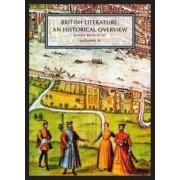 British Literature: Volume A by Joseph L. Black