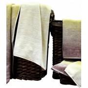 Yarn Dyed Cotton Towel Set 6-Piece (Sand Dunes)