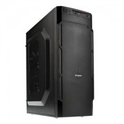 Carcasa Zalman T1 Plus Black