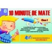 10 Minute de mate cls 1 - Cleopatra Olaru