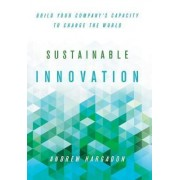 Sustainable Innovation by Andrew Hargadon
