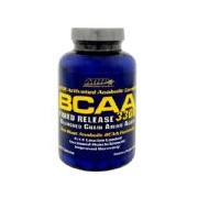 BCAA SR 3300 - 120 Tablets - MHP