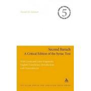 Second Baruch - A Critical Edition of the Syriac Text: v.6 by Daniel M. Gurtner