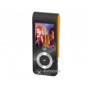 MP3 player Trevi MPV 1728 SD, portocaliu