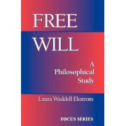 Free Will by Laura Ekstrom