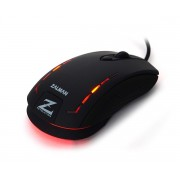 Mouse, Zalman ZM-M401R, Optical, Gaming, USB