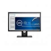 Dell 23 Monitor E2316H - 58.4cm (23') Black EUR 3 Yr Basic Warranty